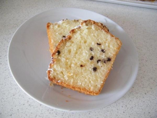 Bizcocho de Yogur 1-2-3 {torta de yogur}