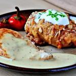 patatas-hasselback-papas-gratinadas