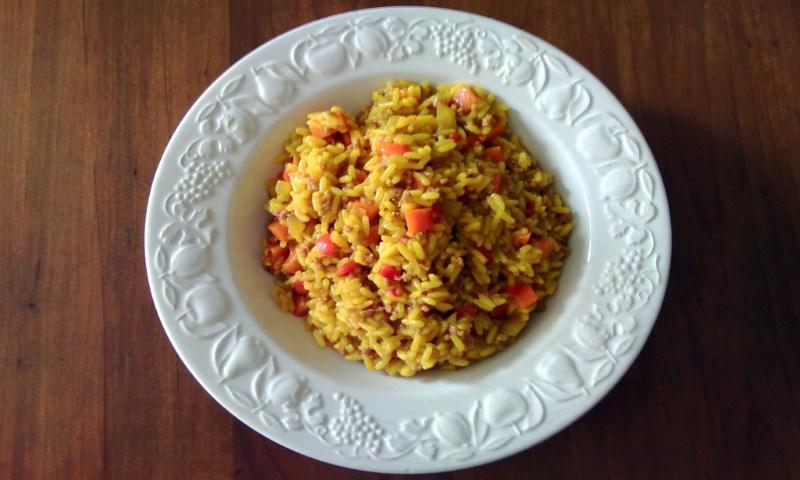 Arroz-amarillo-carne