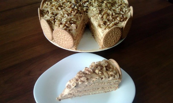 Torta Porteña