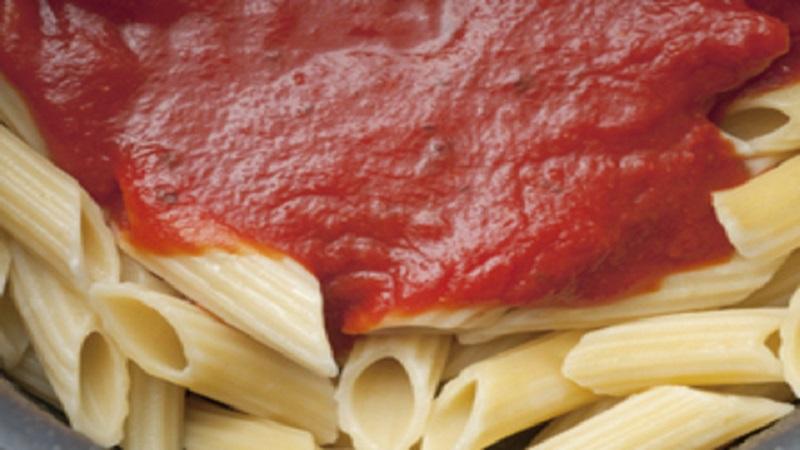 Salsa de Tomate Básica