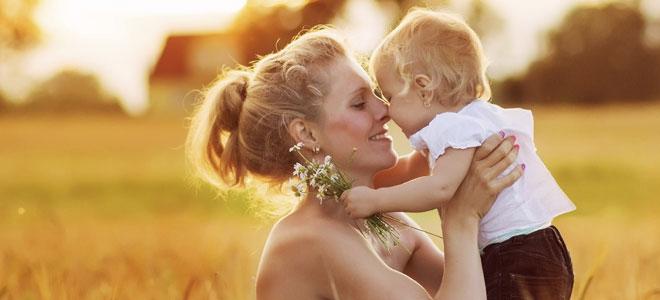 17 señales claras de que eres Madre