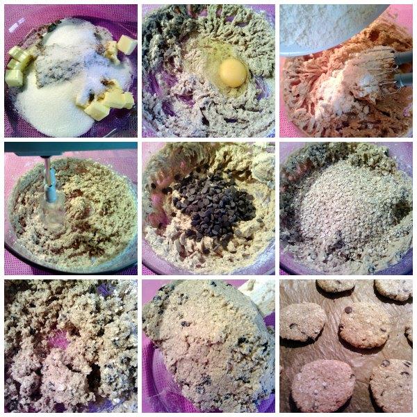 cookies-avena-quaker-chocolate