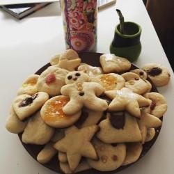cookies sin mantequilla sole