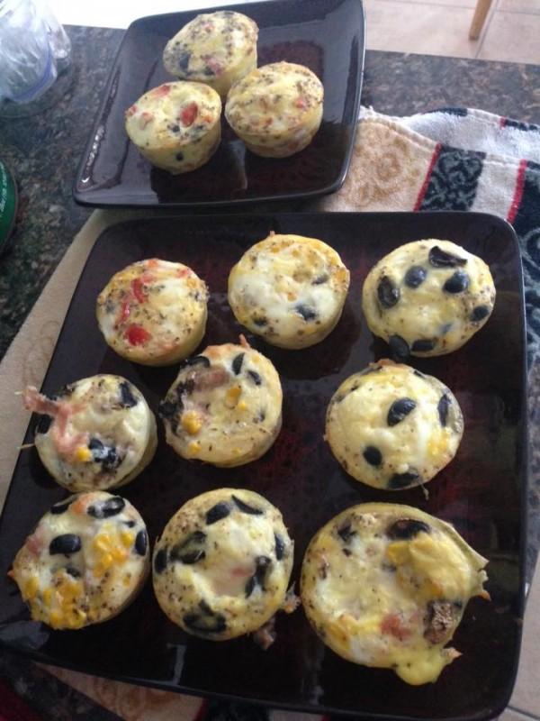mini-tortillas