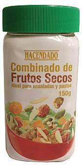 combinado frutos secos