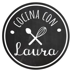 Logo Cocina con Laura