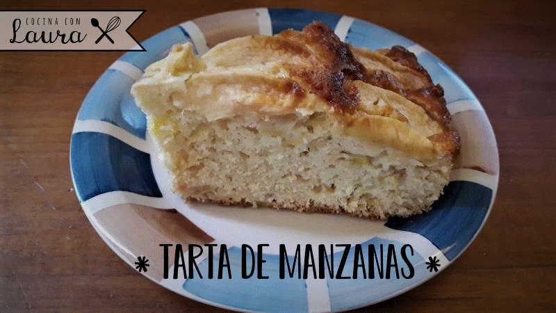 Tarta de Manzanas Apfelkuchen